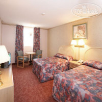 Фото отеля Knights Inn Brandon 2*