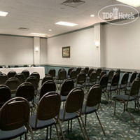 Фото отеля Saskatoon Ramada Hotel and Golf Dome 2*