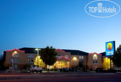 Comfort Inn & Suites Moose Jaw 2*