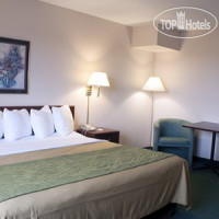 Фото отеля Comfort Inn & Suites Moose Jaw 2*