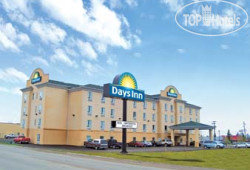 Days Inn Prince Albert 2*
