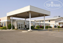 Days Inn - Swift Current 2*