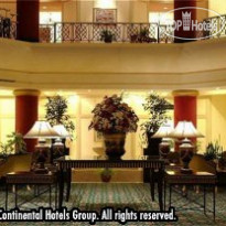 Фото отеля International Hotel Tashkent  5*