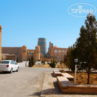 Фото отеля Malika Khiva No Category