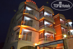 Metropol Hotel No Category