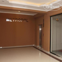 Фото отеля Metropol Hotel No Category