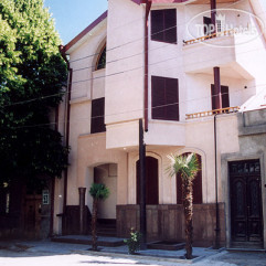 Anano guesthouse 3*