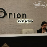 Фото отеля Orion Old Town 3*