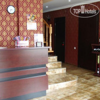 Фото отеля King Edward Hotel No Category