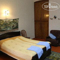 Фото отеля Chubini Guest House No Category