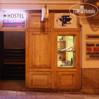 Фото отеля Pushkin 10 Hostel No Category
