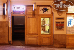 Pushkin 10 Hostel No Category