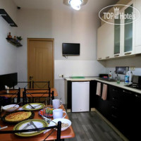 Фото отеля Gallery Hostel Tbilisi No Category