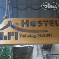 Фото отеля Waltzing Matilda City Hostel No Category