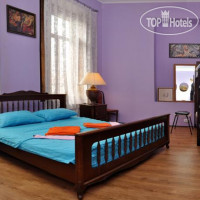 Фото отеля TiflisLux Hostel No Category