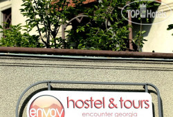 Envoy Hostel No Category
