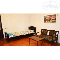 Фото отеля Omari Guest House Tbilisi No Category