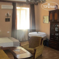 Фото отеля Tsisana Guest House No Category