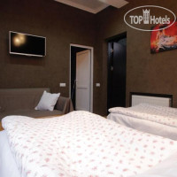Фото отеля Gamardjoba Guest House No Category