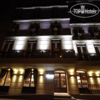 Фото отеля Art Boutique Hotel 4*