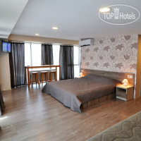 Фото отеля Tbilisi Apart Hotel No Category