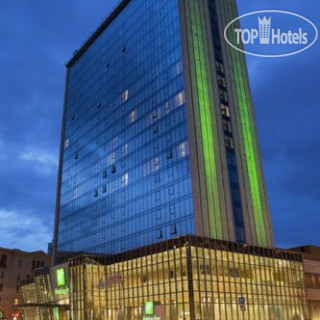 Фото Holiday Inn Tbilisi