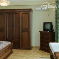 Фото отеля Отель Гора(Hotel Gora) No Category