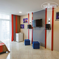 Фото отеля Rock Hotel First Line No Category