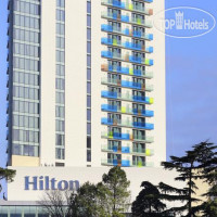 Фото отеля Hilton Batumi No Category
