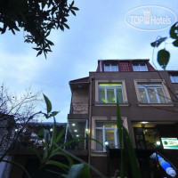 Фото отеля Black Sea House 3*