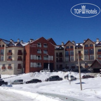 Фото отеля Gudauri Luxe Apart Hotel No Category