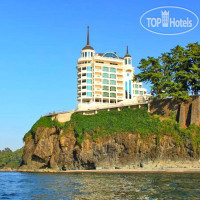 Фото отеля Castello Mare Hotel & Wellness Resort 5*