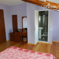 Фото отеля Zandarashvili Guest House No Category