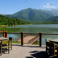 Фото отеля Kvareli Lake Resort No Category