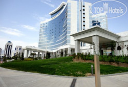 Sofitel Oguzkent Ashgabat No Category