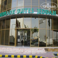 Фото отеля Landmark Suites Jeddah 4*