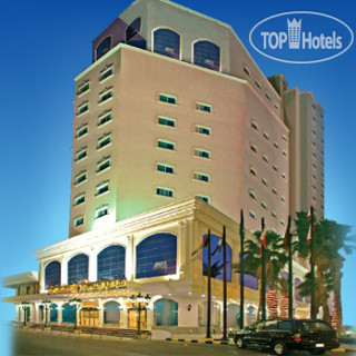 Фото Casablanca Royal Hotel Jeddah