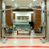 Фото отеля Holiday Inn Jeddah - Al Salam 4*