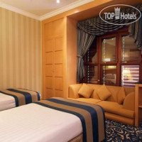 Фото отеля Makkah Hilton Towers 5*