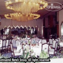 ���� ����� Inter�ontinental Taif 4* � ����, ���������� ������