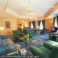 Фото отеля InterContinental Dar Al Hijra Madinah 4*