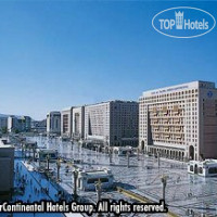 Фото отеля InterContinental Dar Al Taqwa Ic Madinah 4*
