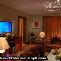 ���� ����� InterContinental Riyadh 4* � ��-����, ���������� ������