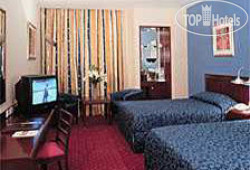 Holiday Inn Riyadh - Olaya 4*