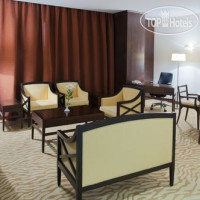 Фото отеля Holiday Inn Riyadh - Olaya 4*