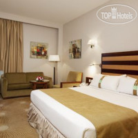 Фото отеля Holiday Inn Riyadh - Al Qasr 4*