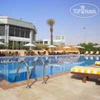 Фото отеля Holiday Inn Riyadh - Izdihar 5*
