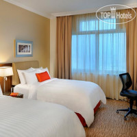 Фото отеля Marriott Executive Apartments Riyadh, Makarim 5*
