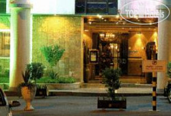 Tulip Inn Olaya House 3*