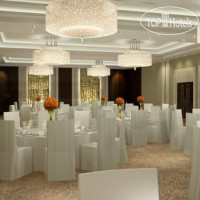 Фото отеля Astana Marriott Hotel 5*